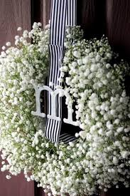 Wedding Wreaths 42 Adorable Wedding Wreaths For Any Nuptials Happywedd Com