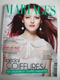 magazine mariage parution presse revue mariage trimestriel mai 2017 créatrice