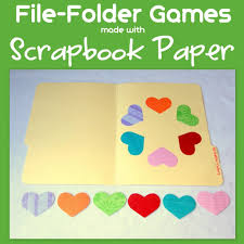 10 beautifully scrapbook paper crafts for kids spice up your