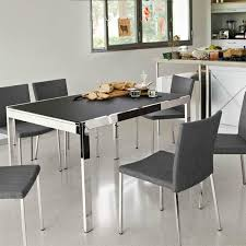 modern kitchen tables for small spaces astounding modern dining room sets for small spaces 51 with small