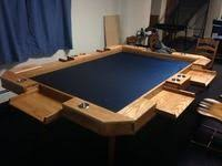 diy board game table 50 best gaming table images on pinterest role playing board games