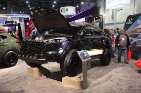 lifted mercedes truck sema 2015 the asiatic contingent top 10 show vehicles from