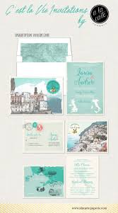 destination wedding invitation destination wedding invitation amalfi coast positano atrani