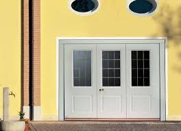 portoni sezionali prezzi quali sono le dimensioni standard di una porta per garage