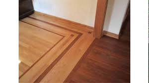 Hardwood Floor Border Design Ideas Hardwood Floor Borders