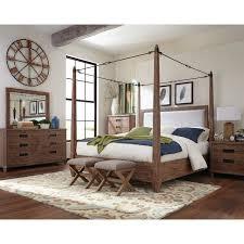 Upholstered Canopy Bed Donny Osmond Madeleine Upholstered Canopy Bed Reviews Wayfair Ca