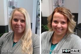 Bob Frisuren Vorher Nachher by Am Beliebtesten Bilder Frisuren Vorher Nachher Katlen Für