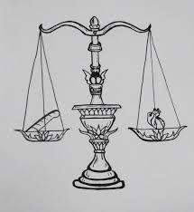 the 25 best scales of justice tattoo ideas on pinterest justice