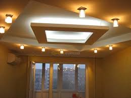 Kitchen False Ceiling Designs 15 False Ceiling Designs With Ceiling Lighting For Small Rooms