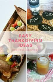 the best diy thanksgiving ideas momtrends
