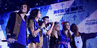 Rebelde - Rebeldes cover: a sua chance de brilhar como eles ...