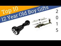 christmas gifts 12 year old boy christmas gift ideas