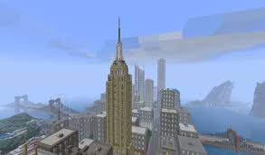 New York City Minecraft Map by Aang456 Planet Minecraft