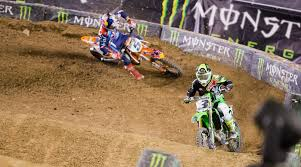 how to get into motocross racing tomac wins 2016 monster energy cup supercross live
