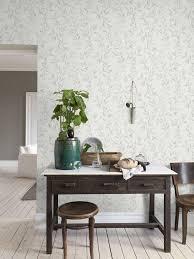 scandinavian wallpaper inspiration with wallpaper
