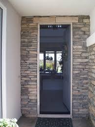 fortable retractable screen doors