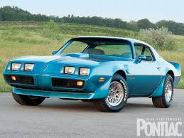 New Trans Am Car 1979 Pontiac Trans Am Rod Network
