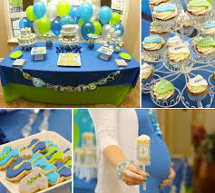 baby shower decorations for boy remarkable how to decorate for a boy baby shower 33 in baby