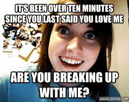 Laina Walker Meme - overly attached gifs get the best gif on giphy