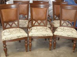 Upholstered Dining Room Chair Kitchen Chairs Cloth Dining Room Chairs Decorate Ideas