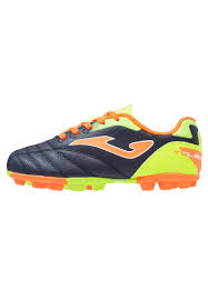 Astro Turf Joma Toledo Astro Turf Trainers Blue Kids Outlet K J3343a00z