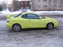 1996 hyundai tiburon photos 2 0 gasoline ff automatic for sale