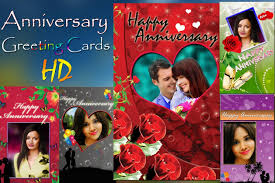 anniversary photo frames android apps on google play