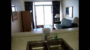 2 bedroom condos in myrtle beach atlantica ii unit 125 lowest price oceanfront condo in n myrtle
