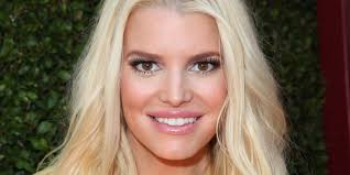 jessica simpson shares snapshot of her two adorable children