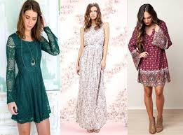 what to wear to a wedding in october dresses to wear to a fall wedding ostinter info