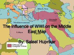 Islam In The Ottoman Empire The Ottoman Empire Ruled The Middle East For Four Centuries