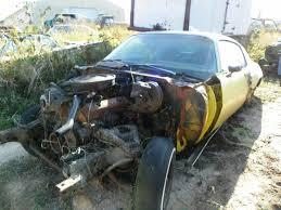 camaro salvage yard d15016 1971 camaro 350 automatic 114167miles elmers auto salvage