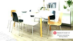 extra long dining table seats 12 extra large dining table seats 12 black extra large dining table