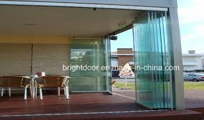 glass door systems china frameless stacking doors frameless sliding glass doors