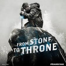 king arthur on twitter