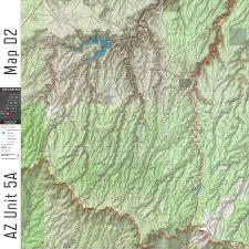 Boundary Waters Map Game Planner Maps Hunting Maps Hunting Gps Elk Mule Deer