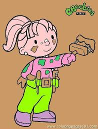 bob the builder coloring page 42 coloring page free bob the
