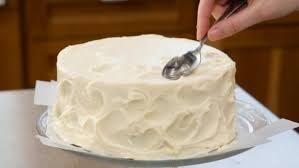 Learn How to Decorate a Cake Just in Time for the Holidays