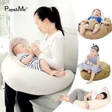 siege allaitement infantile tapis de selles multifonctionnel bébé coussinet d