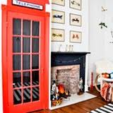 Baby Proof Fireplace Screen by 10 Ways To Stylishly Childproof A Fireplace Apartment Therapy