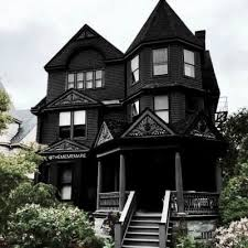 gothic victorian house gothic victorian homes the somber home pinterest gothic