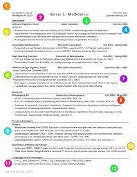 best resume best resumes exles resume exle