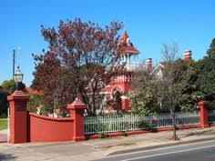 benacre 1877 b10639 list of historic houses in south australia