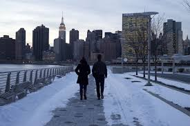 Seeking New York Quiz What Of New York Lover Are You