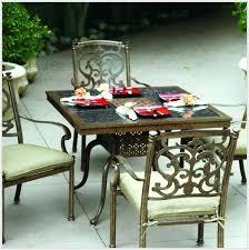 Tile Top Patio Table Tile Top Patio Table Tile Table Top Patio Furniture Rundumsboot Club
