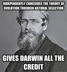 on the origin of species by means of natural selection 1859 meme