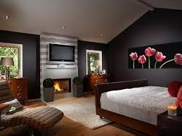 Contemporary Bedroom Colour Combinations Walls In Green Shades - Color combination for bedroom