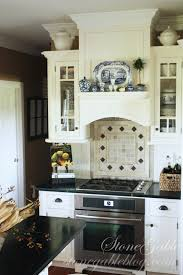 nice simple design for tuscan range hood tuscan stone mantels