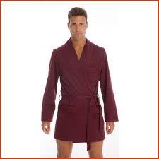robe de chambre courte pour homme robe de chambre courte pour homme luxury le peignoir pas cher