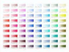 prismacolor scholar colored pencils color blending chart to blend your prismacolor pencils and see the